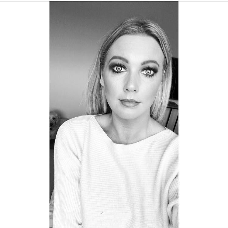 Britt Cameron - lash technician review for Glamazonia Beauty Geelong