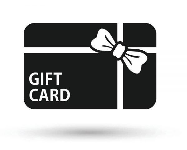 Gift Cards at Glamazonia Beauty Geelong